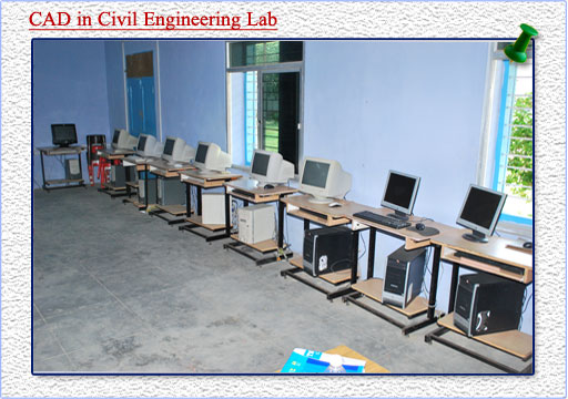 auto CAD lab
