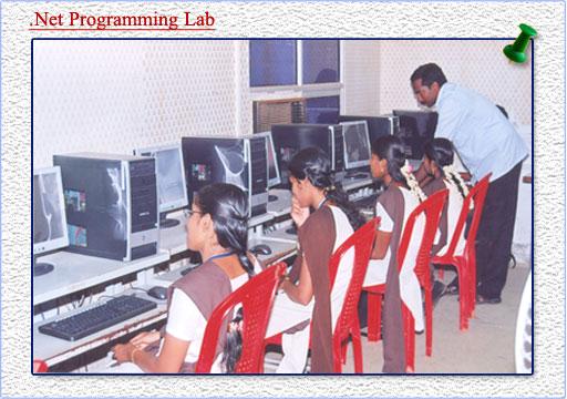 vs.net programming lab