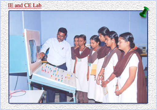 ie and ce lab