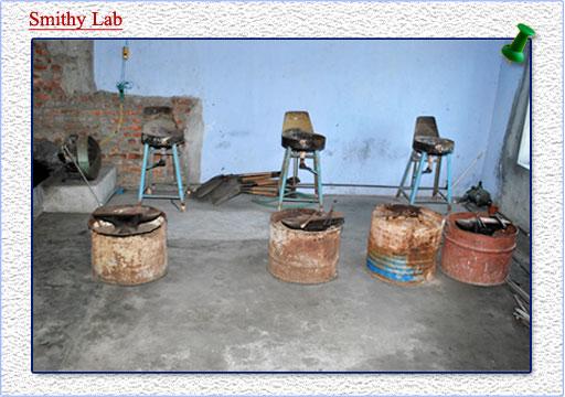smithy lab